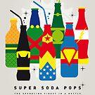My SUPER SODA POPS No-26 by Chungkong