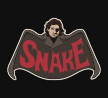 Snake by kingUgo
