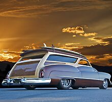 1950 Buick Woody Wagon VII by DaveKoontz