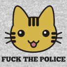 Swag Kitty - Fuck the police by moonshine and lollipops