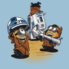 Despicable Jawas by DJKopet