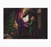 Christmas Sing Along Kids Clothes