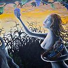 Lughnasadh by Hannah Aradia