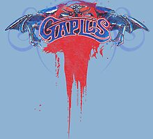 Gaplus by slippytee