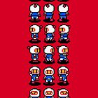 Bomberman by slippytee