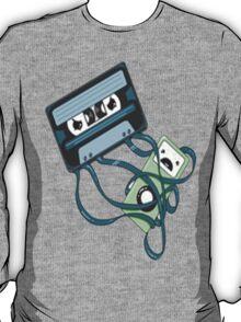Cassettes Revenge shirt T-Shirt