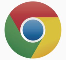 Chrome by skaz ★ $1.49 Stickers