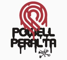 Powell Peralta 2 by David Dellagatta