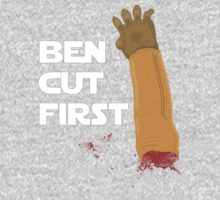 Ben Cut First by HelloGreedo