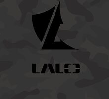 Lalo_Camoflage by jaytaylor5