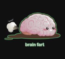 Brain Fart by kimchikawaii