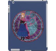 Anna iPad Case/Skin