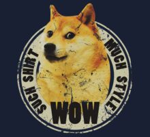 Doge by protos