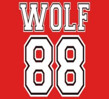 ??WOLF 88-Splendiferous K-Pop EXO Clothes & Stickers?? by Fantabulous