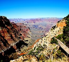 Grand Canyon by HeyGlad