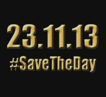 #SaveTheDay by Marjuned