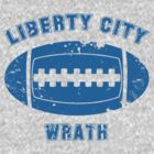Liberty City Wrath by stuffofkings