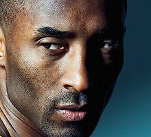 Kobe Bryant by JakeGodin