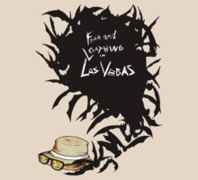 Fear and loathing in Las Vegas - Bats by santilopez