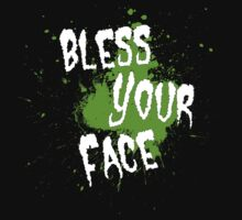Tobuscus - Bless Your Face by Galeaettu