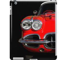 Cool (red) iPad Case/Skin