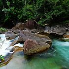 The Boulders 3 North Queensland by Imi Koetz