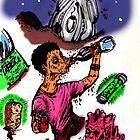 space soda addiction by Josemiquel