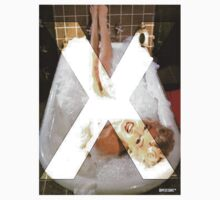 "Marilyn Monroe Bathtub ""X"" Shirt ! by DopeDesigns"