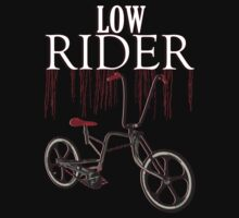 Low Rider by FreeYourArt