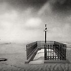 At journey's end by Adrian Donoghue