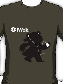 iWok T-Shirt