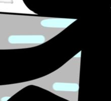 Enderwuv Sticker