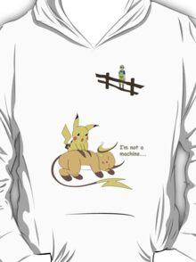 Breeding Problem 3 T-Shirt