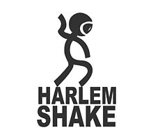 Harlem Shake by newcris