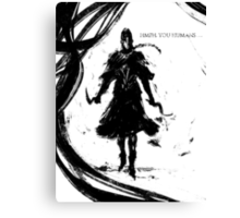 Lord's Blade Ciaran Canvas Print