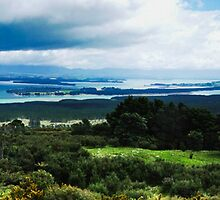 Mt Maunganui Panorama by jlv-