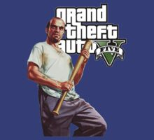 Trevor GTA V (5) by tomaty