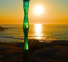 Sculpture by the Sea.35 by Hilton Luckey