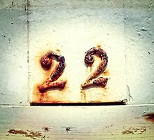 Twenty Two by Ludwig Wagner