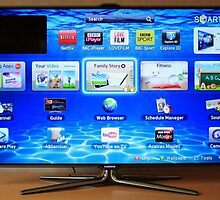 "Check Review of Samsung 6 Series 3D Full HD Slim LED TV 46"" 46ES6800 by Niluji"