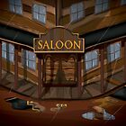 Wild West Saloon bar  by Nick  Greenaway