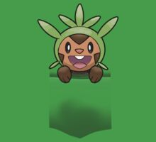 CHESPIN by YabuloStore919
