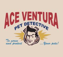 Pet Detective by ItalianDesign