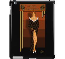 Glam Gams iPad Case/Skin