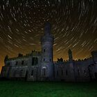 Startrail - Ducketts Grove by Royston Palmer