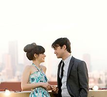 (500) Days Of Summer by donweirocks