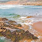 guincho beach colors by terezadelpilar~ art & architecture