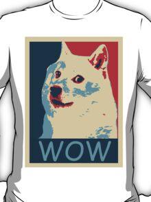 Such wow T-Shirt