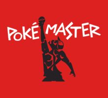 PokeMaster by TommyJohn