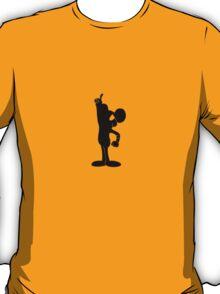 Greatest Secret Agent (B) T-Shirt